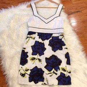 Kensie Floral Summer Dress